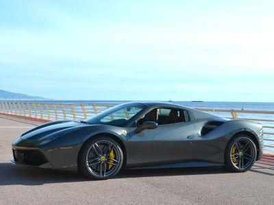 Ferrari 488 Spider V8 3.9 T 670ch - <small></small> 229.000 € <small>TTC</small>