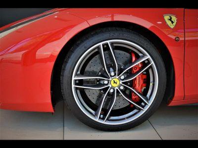 Ferrari 488 Spider V8 3.9 T 670ch - <small></small> 219.900 € <small>TTC</small>
