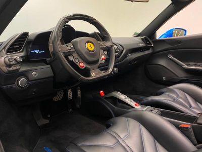 Ferrari 488 Spider V8 3.9 T 670ch - <small></small> 219.900 € <small>TTC</small> - #2