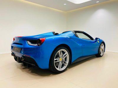 Ferrari 488 Spider V8 3.9 T 670ch - <small></small> 219.900 € <small>TTC</small> - #3