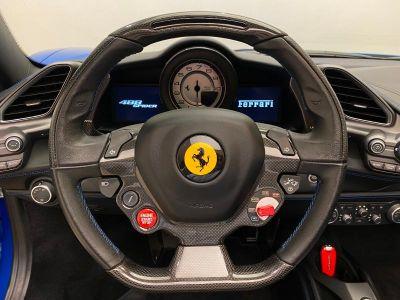 Ferrari 488 Spider V8 3.9 T 670ch - <small></small> 219.900 € <small>TTC</small> - #8