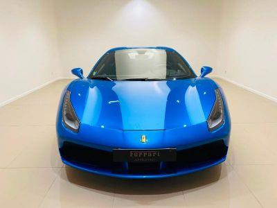 Ferrari 488 Spider V8 3.9 T 670ch - <small></small> 219.900 € <small>TTC</small> - #20