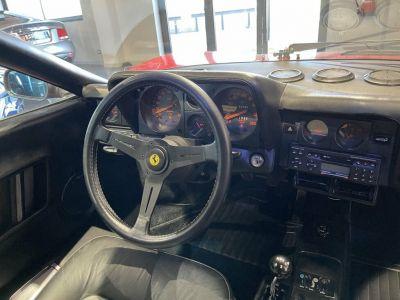 Ferrari 512 BB I - <small></small> 249.900 € <small>TTC</small> - #37