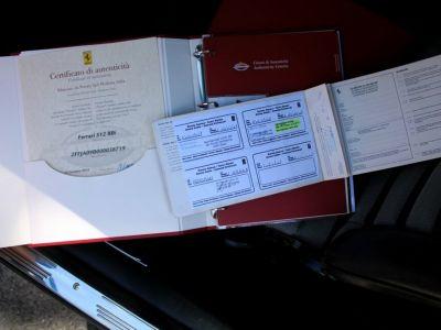 Ferrari 512 BB I - <small></small> 249.900 € <small>TTC</small> - #61