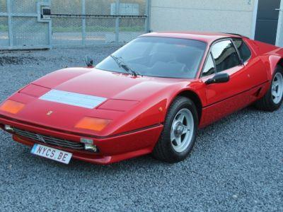 Ferrari 512 BBi - <small></small> 199.000 € <small>TTC</small> - #3