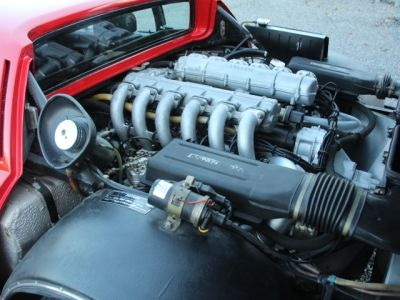 Ferrari 512 BBi - <small></small> 199.000 € <small>TTC</small> - #28