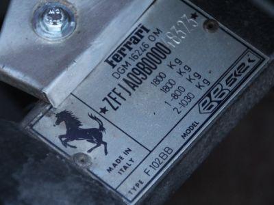 Ferrari 512 BBi - <small></small> 199.000 € <small>TTC</small> - #32