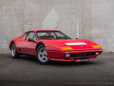 Ferrari 512 BBI Classiche certified - <small></small> 219.900 € <small>TTC</small> - #1