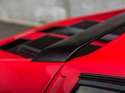 Ferrari 512 BBI Classiche certified - <small></small> 219.900 € <small>TTC</small> - #34