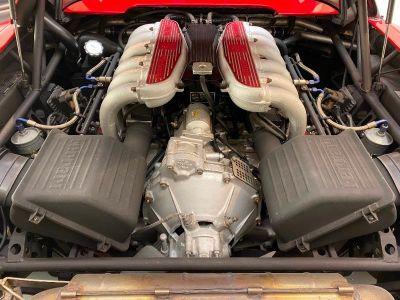 Ferrari 512 M - <small></small> 250.000 € <small>TTC</small>