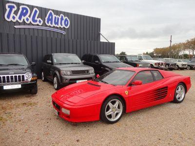 Ferrari 512 TR 5.0 V12 430 - <small></small> 160.000 € <small>TTC</small> - #4