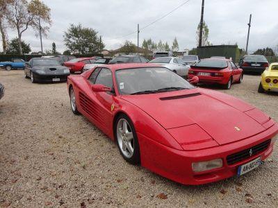 Ferrari 512 TR 5.0 V12 430 - <small></small> 160.000 € <small>TTC</small> - #7
