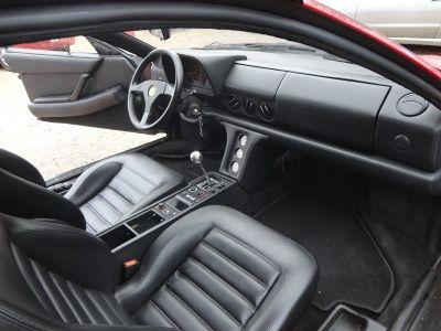 Ferrari 512 TR 5.0 V12 430 - <small></small> 160.000 € <small>TTC</small> - #10