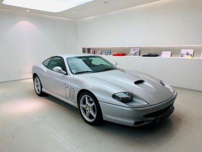 Ferrari 550 Maranello 5.5 BV6 - <small></small> 105.000 € <small>TTC</small>