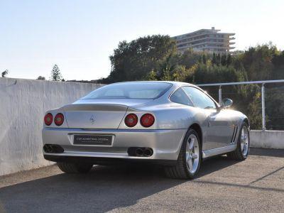 Ferrari 550 Maranello 5.5 V12 - <small>A partir de </small>990 EUR <small>/ mois</small> - #4