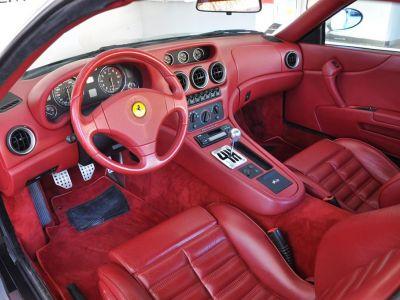 Ferrari 550 Maranello 5.5 V12 - <small>A partir de </small>990 EUR <small>/ mois</small> - #6