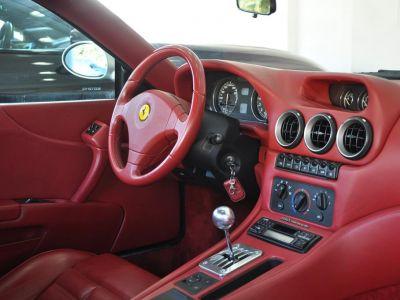 Ferrari 550 Maranello 5.5 V12 - <small>A partir de </small>990 EUR <small>/ mois</small> - #12