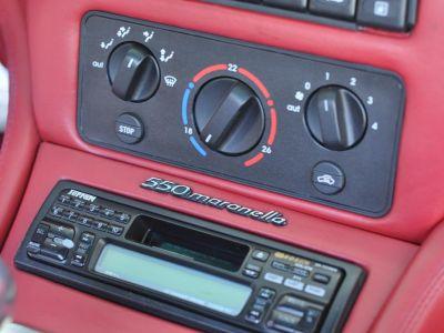 Ferrari 550 Maranello 5.5 V12 - <small>A partir de </small>990 EUR <small>/ mois</small> - #18