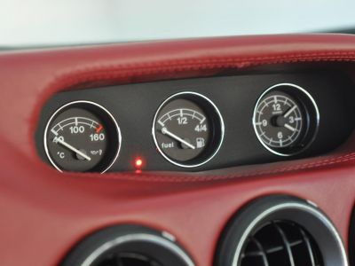 Ferrari 550 Maranello 5.5 V12 - <small>A partir de </small>990 EUR <small>/ mois</small> - #21