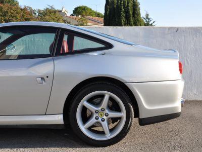 Ferrari 550 Maranello 5.5 V12 - <small>A partir de </small>990 EUR <small>/ mois</small> - #24