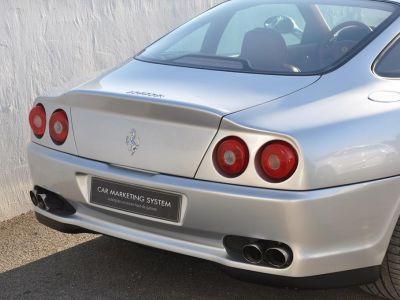 Ferrari 550 Maranello 5.5 V12 - <small>A partir de </small>990 EUR <small>/ mois</small> - #26