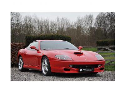 Ferrari 550 Maranello 550 Maranello - <small></small> 89.000 € <small>TTC</small>