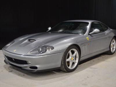 Ferrari 550 Maranello 5.5i V12 485 ch Superbe état !!! - <small></small> 84.900 € <small>TTC</small> - #1
