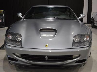 Ferrari 550 Maranello 5.5i V12 485 ch Superbe état !!! - <small></small> 84.900 € <small>TTC</small> - #3