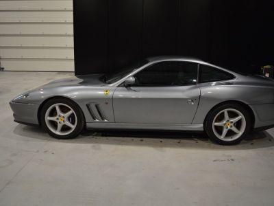 Ferrari 550 Maranello 5.5i V12 485 ch Superbe état !!! - <small></small> 84.900 € <small>TTC</small> - #4