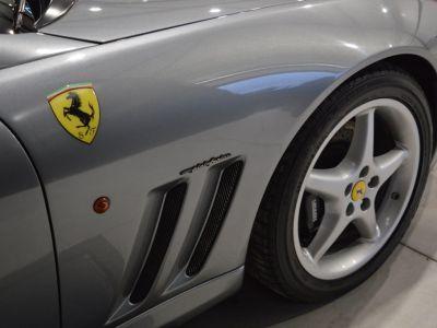 Ferrari 550 Maranello 5.5i V12 485 ch Superbe état !!! - <small></small> 84.900 € <small>TTC</small> - #5