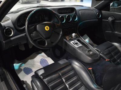 Ferrari 550 Maranello 5.5i V12 485 ch Superbe état !!! - <small></small> 84.900 € <small>TTC</small> - #7