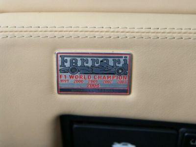 Ferrari 575 Superamerica V12 5.7 - <small></small> 279.800 € <small>TTC</small> - #20