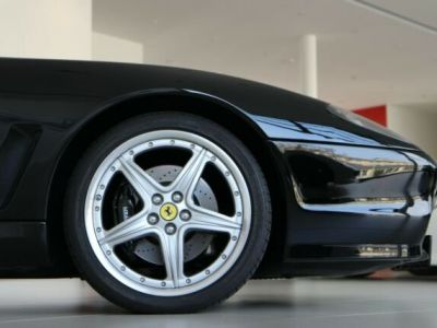 Ferrari 575 Superamerica V12 5.7 - <small></small> 279.800 € <small>TTC</small> - #21
