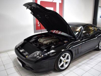 Ferrari 575M Maranello 575 - <small></small> 85.900 € <small>TTC</small>