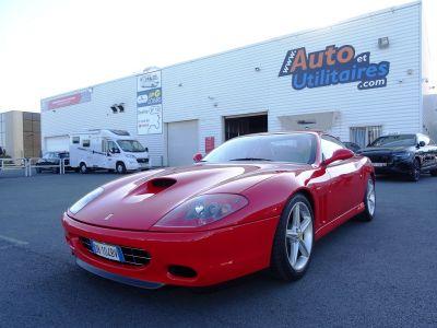 Ferrari 575M Maranello 575 M 5.7 V12 515CH - <small></small> 189.000 € <small>TTC</small> - #1