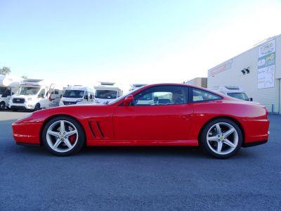 Ferrari 575M Maranello 575 M 5.7 V12 515CH - <small></small> 189.000 € <small>TTC</small> - #3