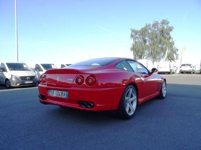 Ferrari 575M Maranello 575 M 5.7 V12 515CH - <small></small> 189.000 € <small>TTC</small> - #6