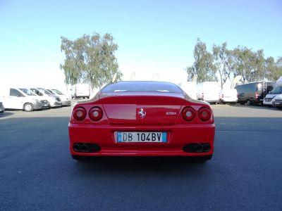 Ferrari 575M Maranello 575 M 5.7 V12 515CH - <small></small> 189.000 € <small>TTC</small> - #7