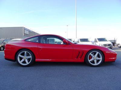 Ferrari 575M Maranello 575 M 5.7 V12 515CH - <small></small> 189.000 € <small>TTC</small> - #8