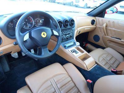 Ferrari 575M Maranello 575 M 5.7 V12 515CH - <small></small> 189.000 € <small>TTC</small> - #9