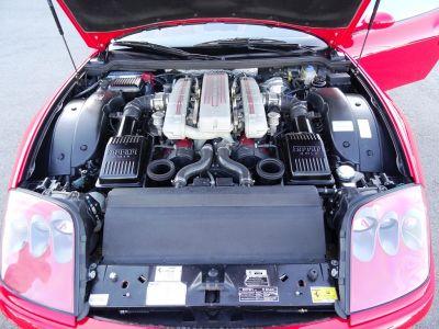 Ferrari 575M Maranello 575 M 5.7 V12 515CH - <small></small> 189.000 € <small>TTC</small> - #15