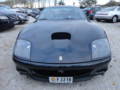 Ferrari 575M Maranello 575 M M F1 - <small></small> 99.500 € <small>TTC</small> - #4