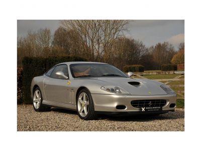 Ferrari 575M Maranello 575 Maranello F1 - <small></small> 89.900 € <small>TTC</small>