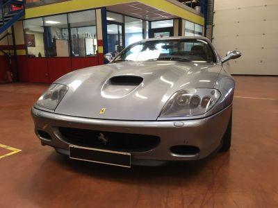 Ferrari 575M Maranello F1 - <small></small> 85.000 € <small>TTC</small> - #2