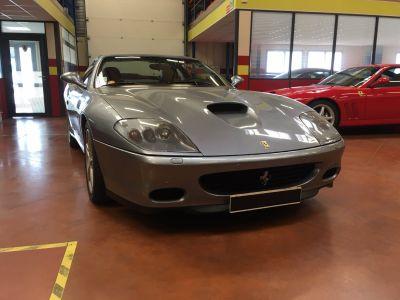 Ferrari 575M Maranello F1 - <small></small> 85.000 € <small>TTC</small> - #3