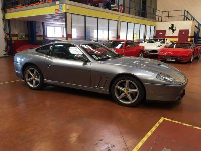 Ferrari 575M Maranello F1 - <small></small> 85.000 € <small>TTC</small> - #4