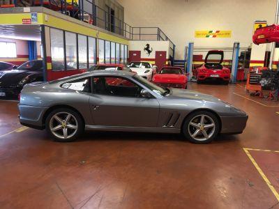 Ferrari 575M Maranello F1 - <small></small> 85.000 € <small>TTC</small> - #5