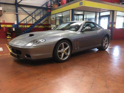 Ferrari 575M Maranello F1 - <small></small> 85.000 € <small>TTC</small> - #6
