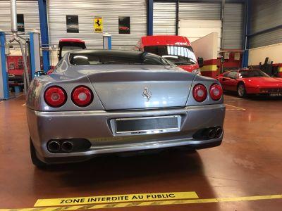 Ferrari 575M Maranello F1 - <small></small> 85.000 € <small>TTC</small> - #7