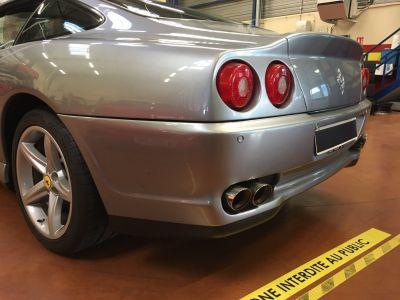 Ferrari 575M Maranello F1 - <small></small> 85.000 € <small>TTC</small> - #8